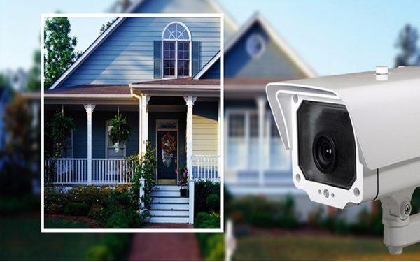 Качественные системы видеонаблюдения под ключ для вашего дома и бизнеса