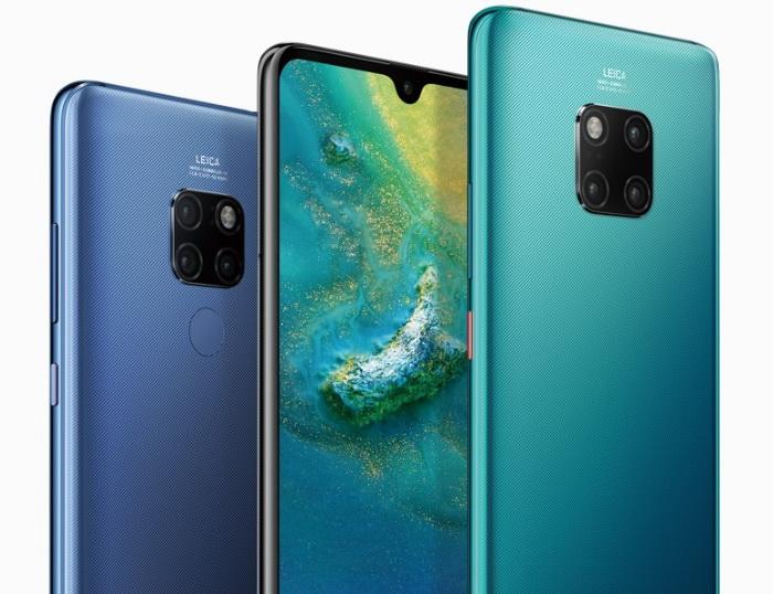Huawei Mate 20 по цене ниже 29 000 рублей на AliExpress Tmall