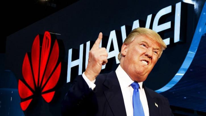Huawei Mate 30 и Mate 30 Pro могут остаться без сервисов Google
