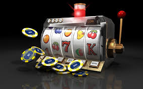 Игровые аппараты на реальные деньги