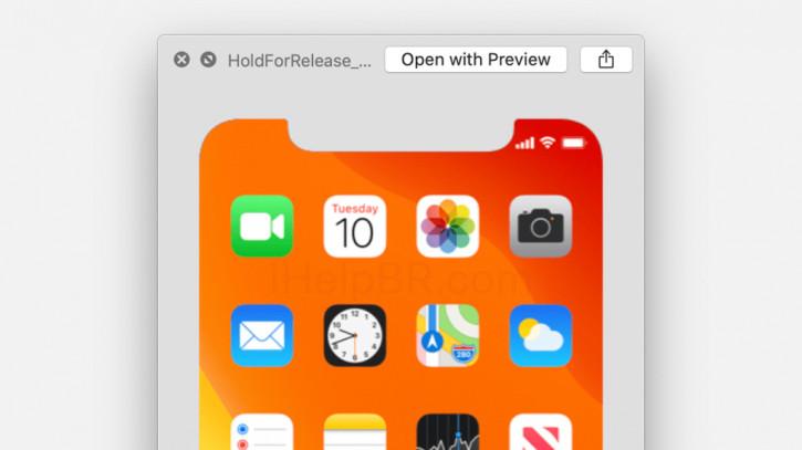 iOS 13 Beta 7 показала дату анонса iPhone XI (iPhone 11 Pro)