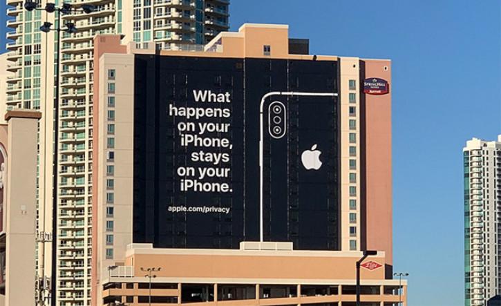 iPhone постоянно сообщает ваш номер телефона всем вокруг