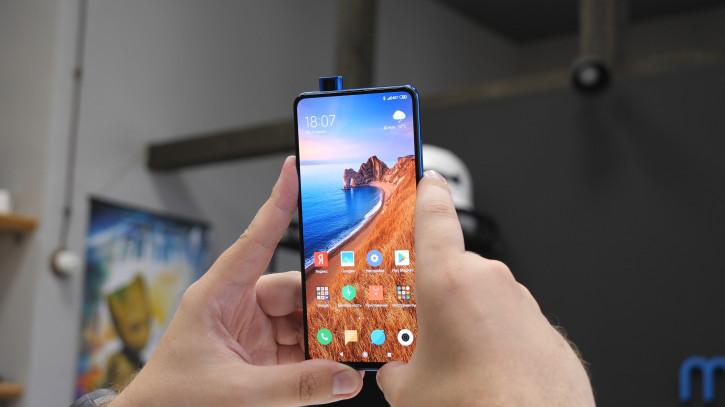 Mi 9T Pro возглавил распродажу Xiaomi на Gearbest