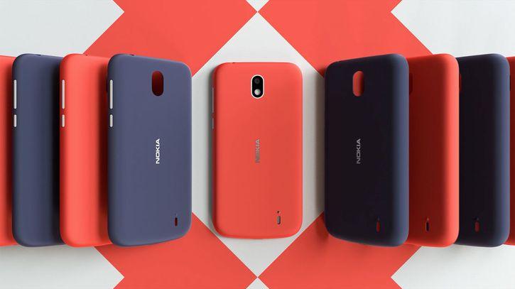 Баг в Nokia 1: смартфон не разблокируется даже правильным паролем