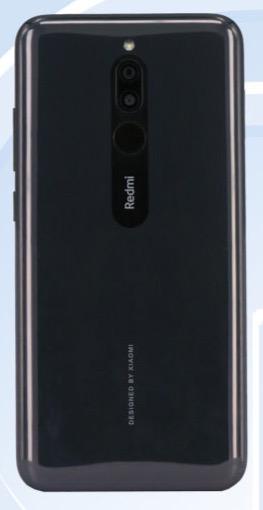 Redmi Note 8 впервые на фото