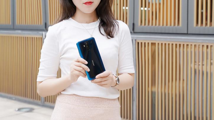Ulefone T2: флагман в стиле Xiaomi Mi 9T скоро в продаже (видео)