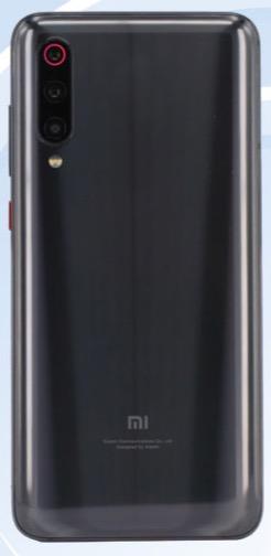 Xiaomi Mi 9 5G зарегистрирован в TENAA: отличия от Mi 9