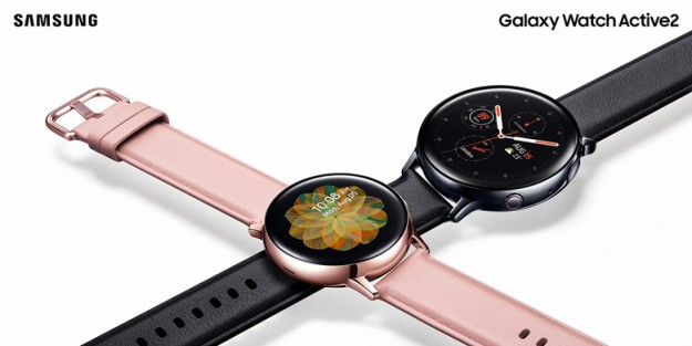 Умные часы Samsung Galaxy Watch Active 2 выйдут раньше, чем ожидалось