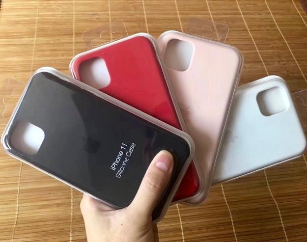 Новый модуль камеры заставляет Apple вносить изменения в новые айфоны, которые будет просто опознать внешне