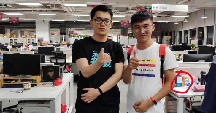 Xiaomi готовит к выпуску беспроводные наушники Mi AirDots Pro 2