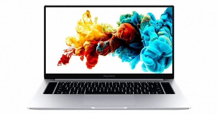 Honor представил дешёвые ноутбуки на процессорах AMD Ryzen 3000 (Matisse)