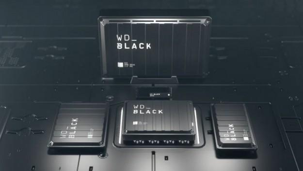 Western Digital представили новые продукты на IFA 2019 в Берлине