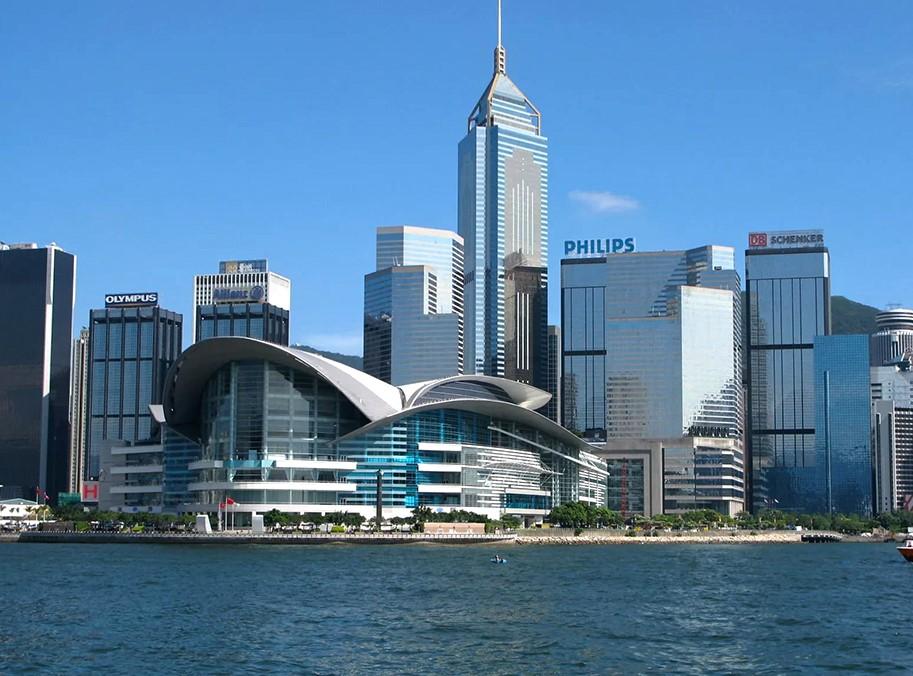 В Гонконге проводится выставка электроники Hong Kong Electronics Fair