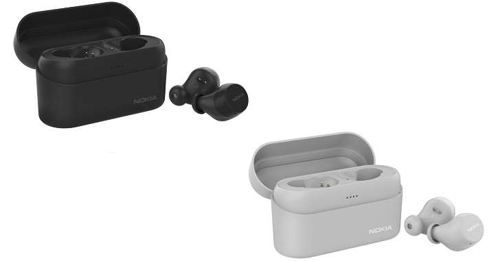 Nokia Power Earbuds – TWS-наушники с выдающейся автономностью за 79 евро