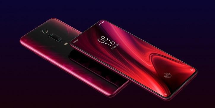 Xiaomi Mi 9T прошёл тест на прочность