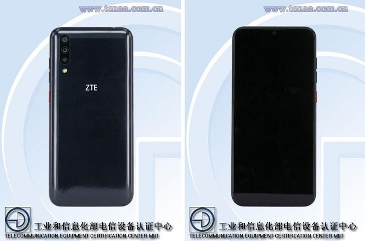 Рассекречены параметры ZTE A7010