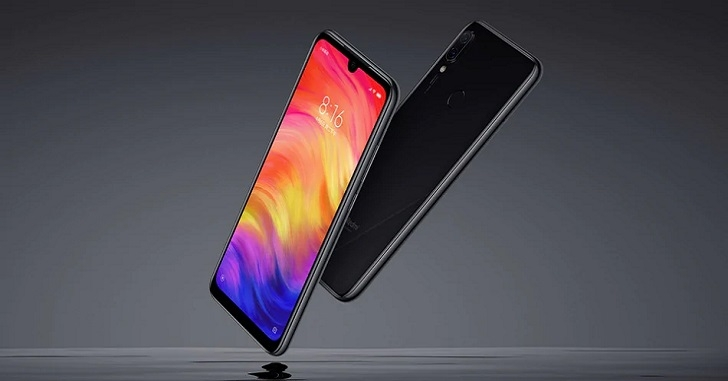 Redmi Note 7 и ещё три смартфона Xiaomi упали в цене