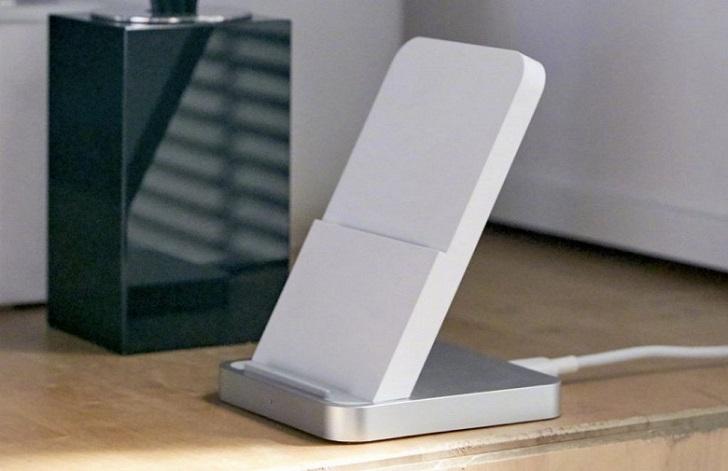 Xiaomi представила адаптер питания с поддержкой 30-ваттной беспроводной зарядки