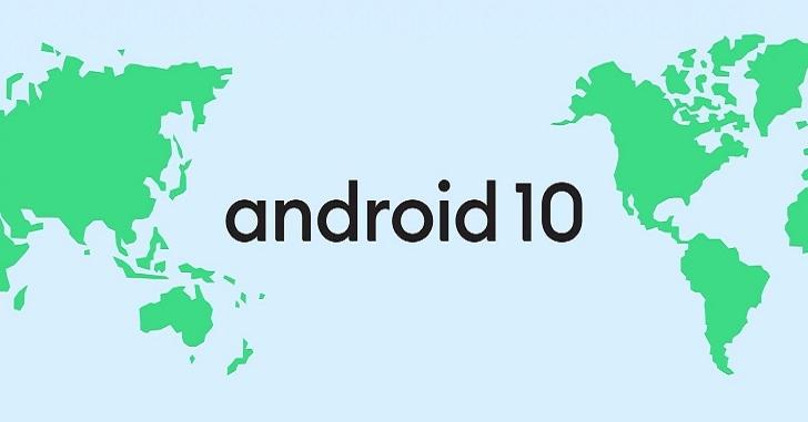 Android 10 появилась на старых смартфонах Xiaomi