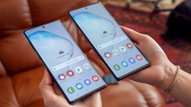 Аккумуляторы Samsung: мечта об энергии или уже реальность?