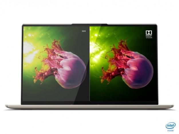 Захватывающие развлечения и интеллектуальные функции: ноутбук Lenovo YOGA S940 уже в Украине