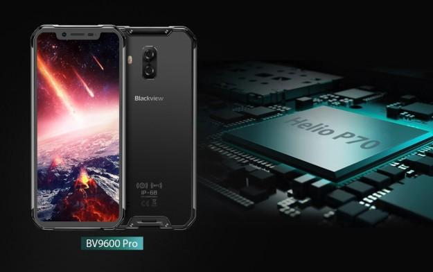 Анонсировано лучшие предложения на Blackview BV9600 Pro, которые нельзя пропустить