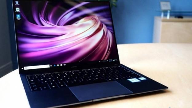 Huawei начала продажу в Китае ноутбуков MateBook под управлением Linux