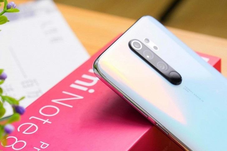 Xiaomi Redmi Note 8 Pro научился фотографировать Луну