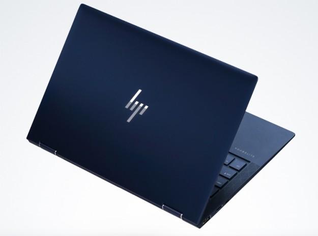 HP Elite Dragonfly: килограммовый ноутбук-трансформер с поддержкой Wi-Fi 6 и LTE