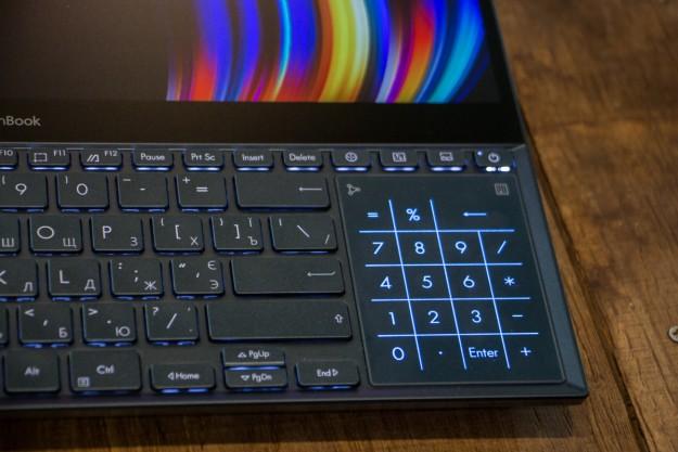 Ноутбук ASUS ZenBook Pro Duo c двумя дисплеями уже доступен в Украине