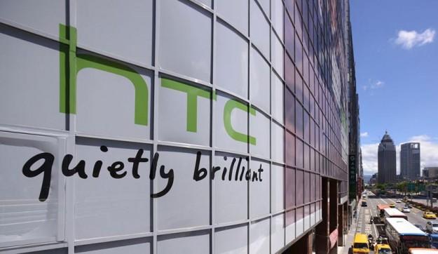 Новым гендиректором HTC стал топ-менеджер Orange