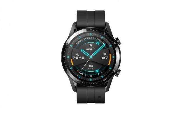 Huawei представила умные часы следующего поколения Huawei Watch GT 2