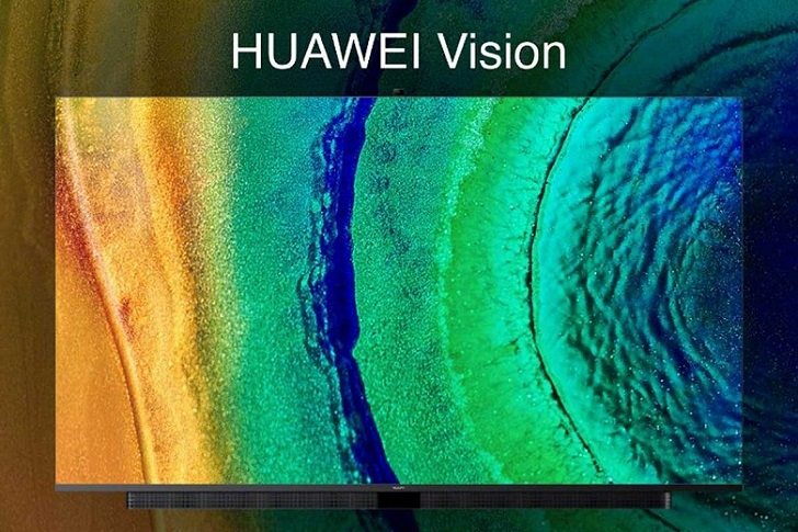 Известна стоимость Huawei Vision TV 65
