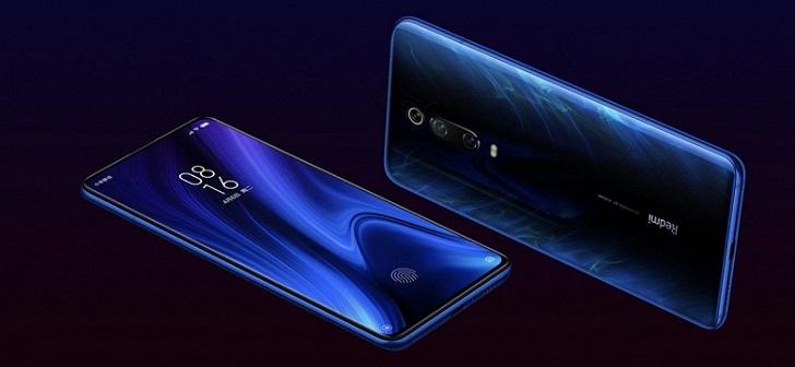 Xiaomi Redmi K20 Pro получил Android 10