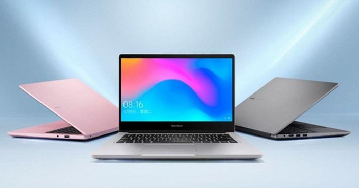 RedmiBook 14 Enhanced Edition упал в цене