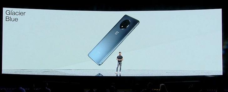 Анонсирован флагман OnePlus 7T