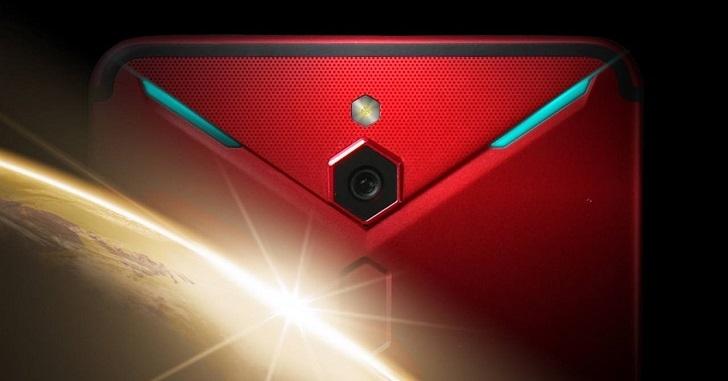 Обнародована дата анонса игрового смартфона Nubia Red Magic 3s в Европе