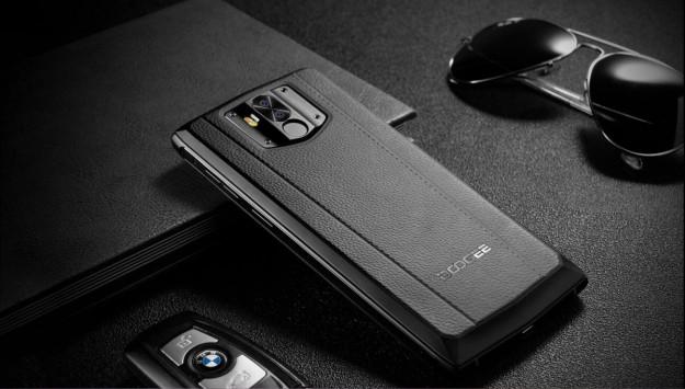 Компания DOOGEE представляет в Украине новый бюджетный смартфон – N100