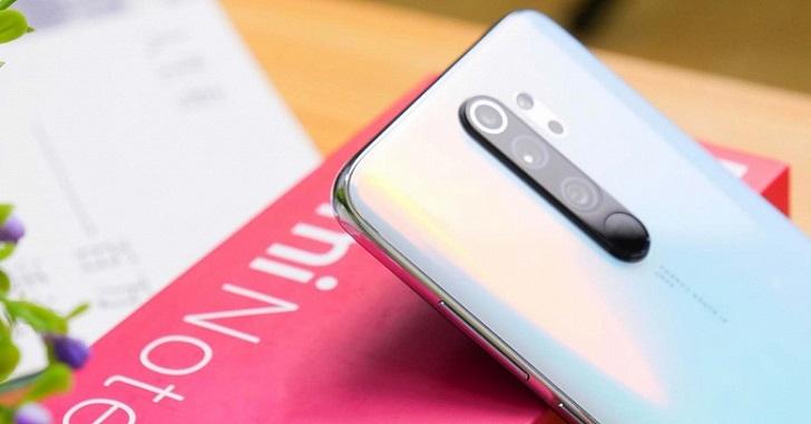 Xiaomi представит смартфон Redmi Note 8T на Snapdragon 730G