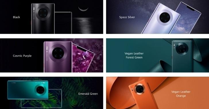 1 000 000 за три часы – Huawei Mate 30 и Mate 30 Pro установили новый рекорд продаж