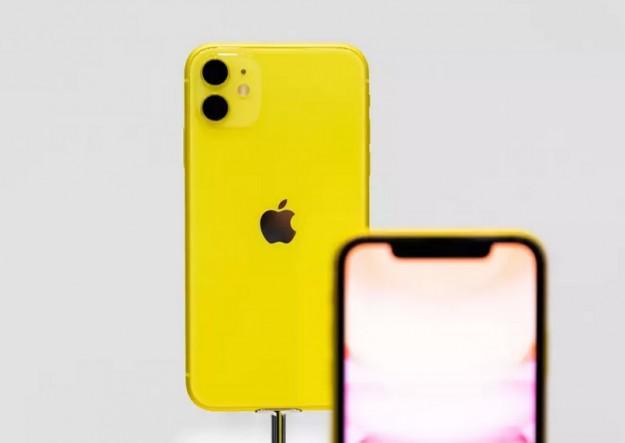 Новый iPhone 11 стал самым успешным смартфоном Apple со времён iPhone 6