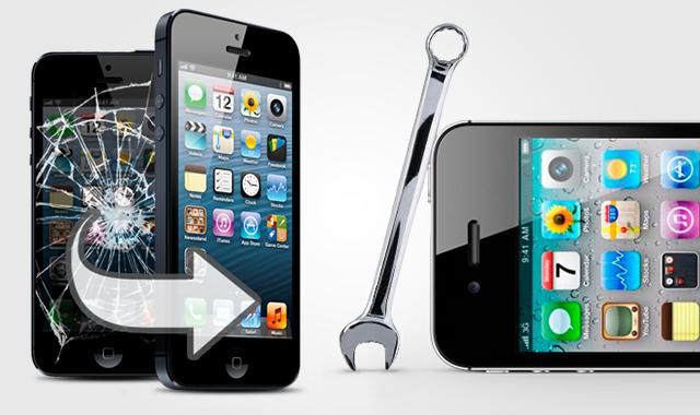 Быстрый и качественный ремонт смартфонов