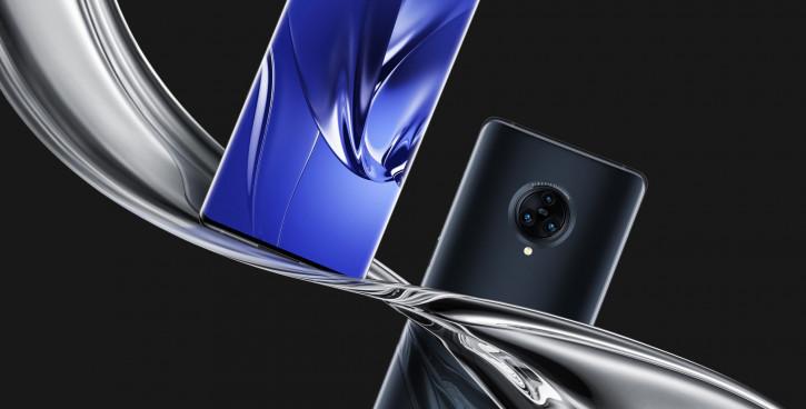 Анонс Vivo NEX 3 (5G) – бескрайний смартфон без кнопок