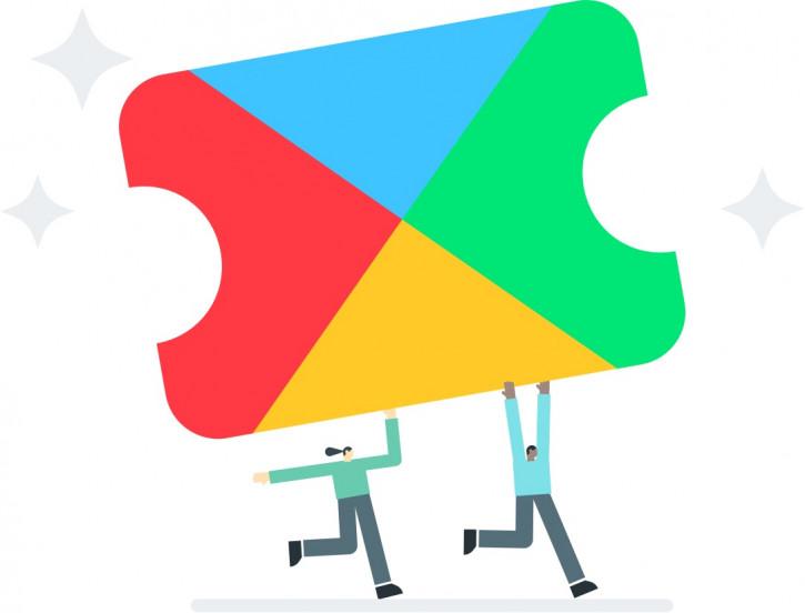 Анонс Google Play Pass – альтернатива Apple Arcade для Android