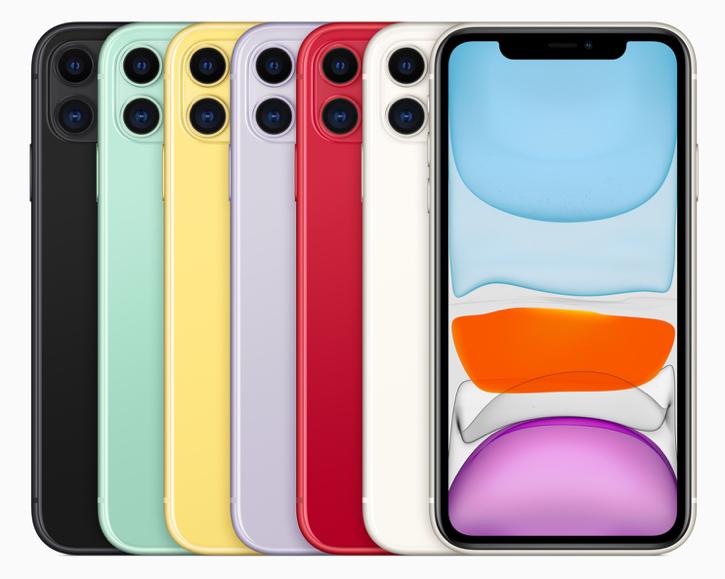 iPhone 11 Pro Max получил 6 ГБ ОЗУ и батарею на 3500 мАч. Что другие?