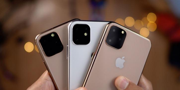 Kuo: iPhone 11 Pro получит быструю зарядку, но не USB-С и Apple Pencil
