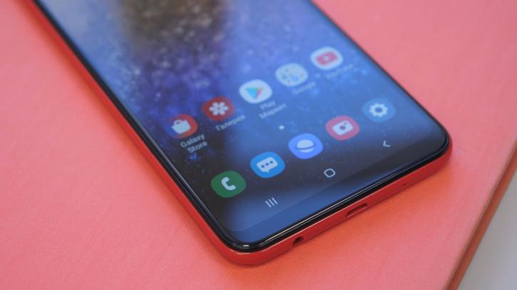 Обзор Samsung Galaxy A10: самый популярный Android-смартфон (ВИДЕО)