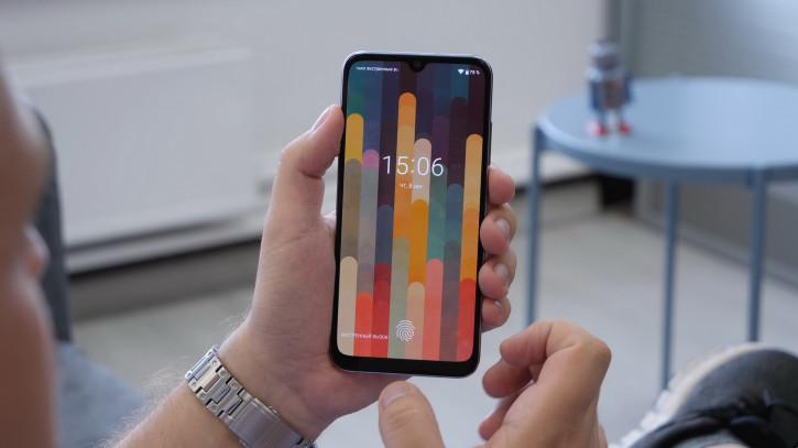 Обзор Xiaomi Mi A3: изгой на хайпе