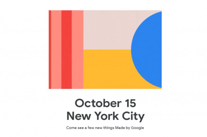Официально: Google начала обратный отсчет к презентации Pixel 4 и 4 XL