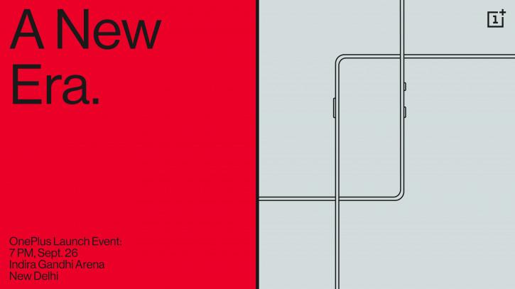 Официально: OnePlus 7T представят через 10 дней